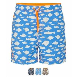 Ramatuelle Bahamas Swim Shorts