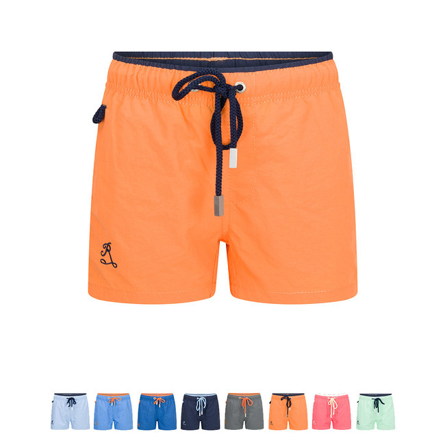 Ramatuelle Tahiti Swim shorts | Boys