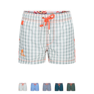 Ramatuelle St. Barth Swim shorts | Boys