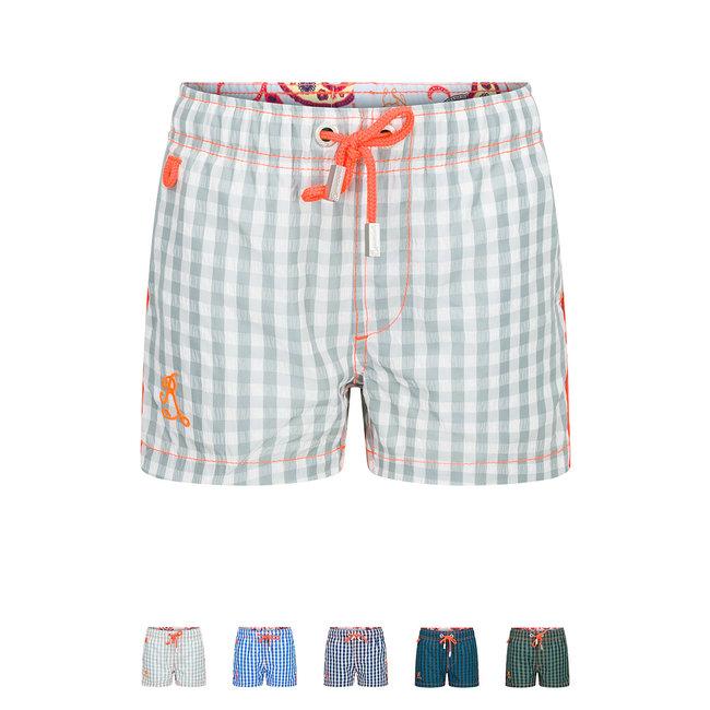 Ramatuelle St. Barth Swim shorts | Boys