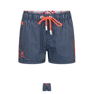 Ramatuelle Baleine Swim shorts | Boys