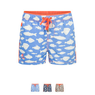 Ramatuelle Bahamas Swim Shorts Boys