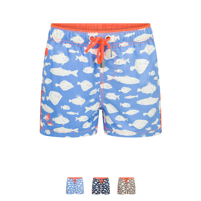 Ramatuelle Bahamas Swim Shorts Boys
