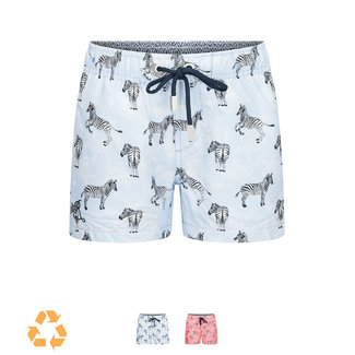 Ramatuelle Zebra Swim short | Kids