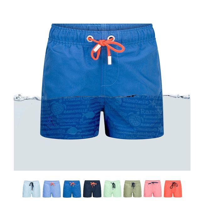 Ramatuelle Magic print  Swim Shorts Kids