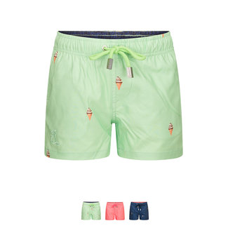 Ramatuelle Ice Cream Swim Short | Kids