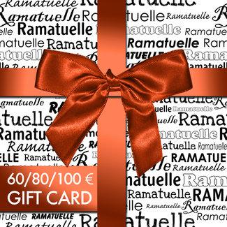 Ramatuelle GIFT CARD