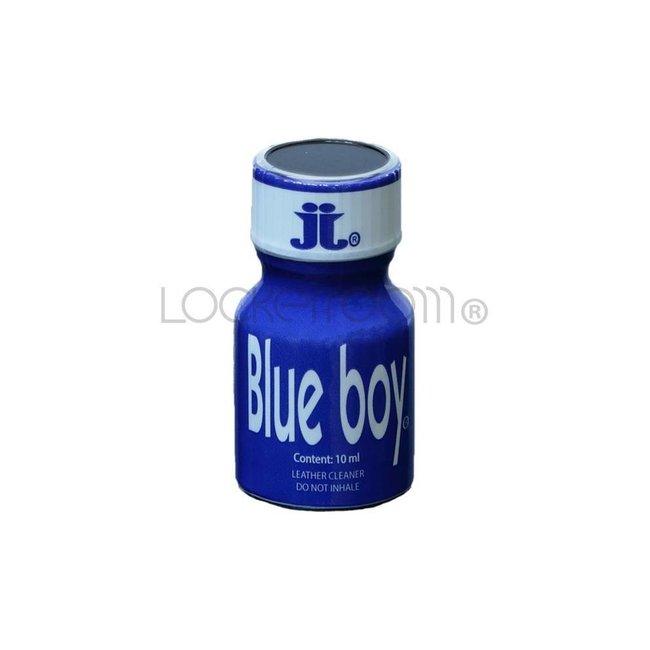 Lockerroom Poppers Blue Boy 10ml - BOX 24 bottles