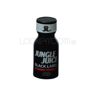 Lockerroom Poppers Jungle Juice Black Label 15ml - BOX 24 botellas