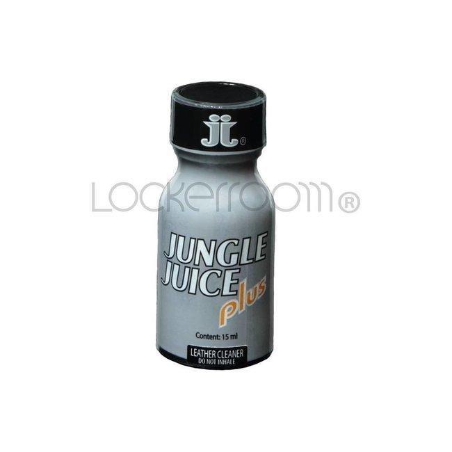 Lockerroom Poppers Jungle Juice Plus 15ml - BOX 24 bottles