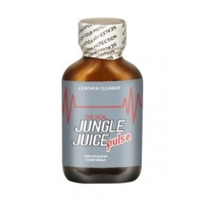 Poppers Jungle Juice Pulse 24ml – BOX 24 bouteilles