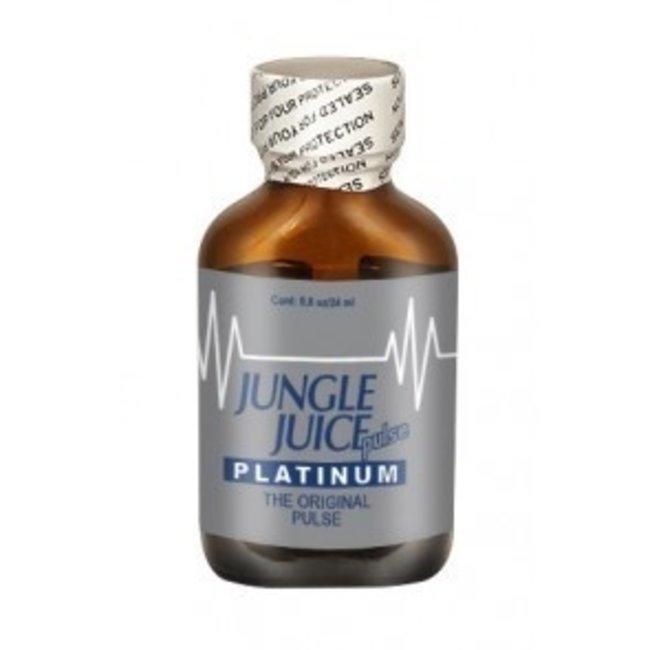 Poppers Jungle Juice Pulse Platinum 24ml – BOX 24 fiale