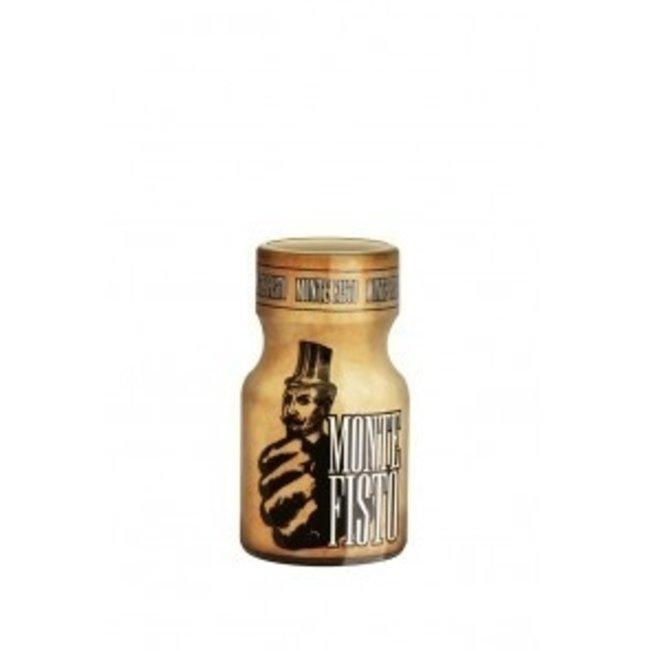 Poppers Monte Fisto 10 ml – BOX 18 botellas