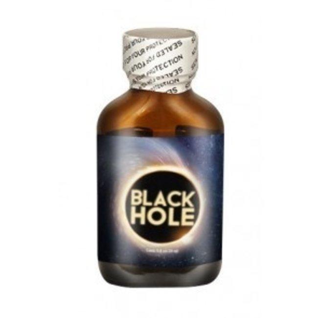 Poppers Black Hole 24ml – BOX 24 flesjes
