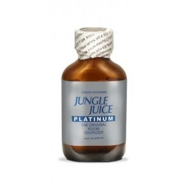 Poppers Jungle Juice Platinum 24ml – BOX 24 botellas