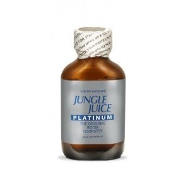 Poppers Jungle Juice Platinum 24ml – BOX 24 flesjes