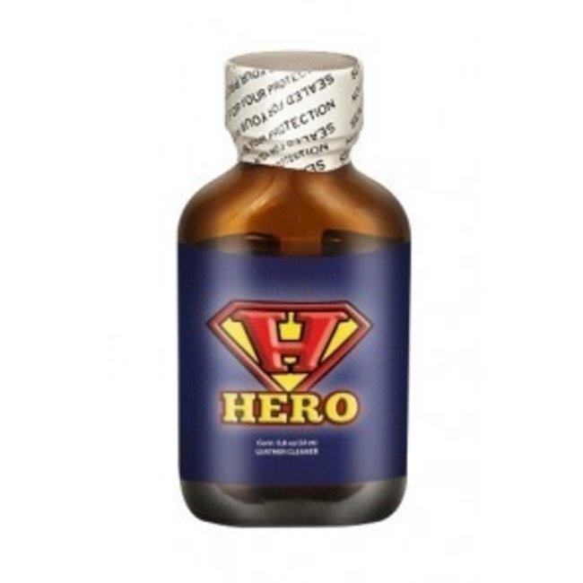 Poppers Hero 24ml – BOX 24 flesjes