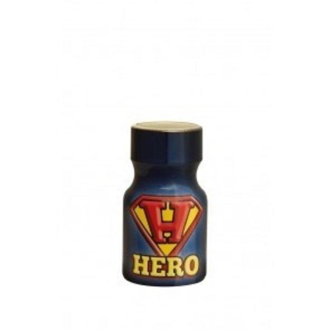 Poppers Hero 10 ml – BOX 18 botellas