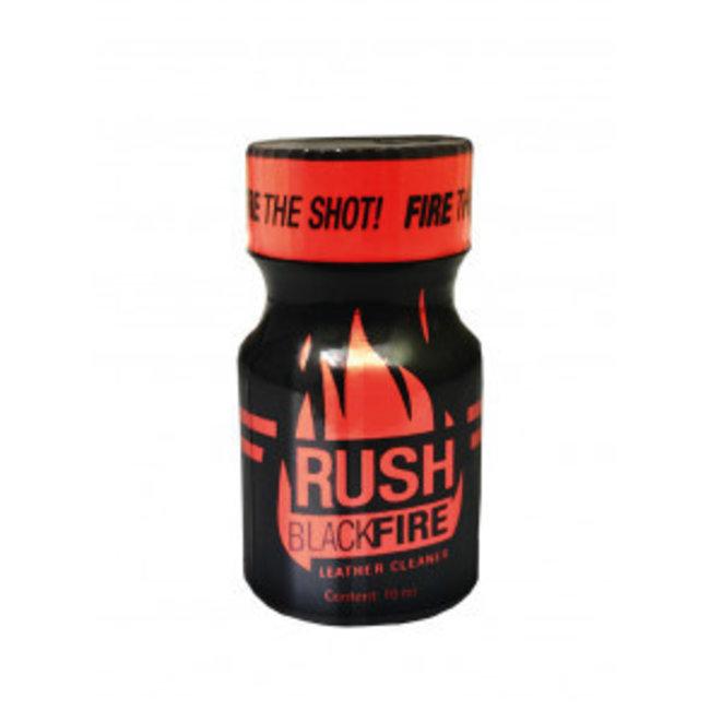 PWD Poppers Rush Black Fire 10ml – BOX 18 flesjes