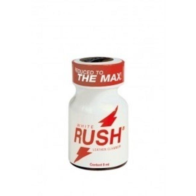 PWD Poppers White Rush Aroma 9ml – BOX 18 flesjes