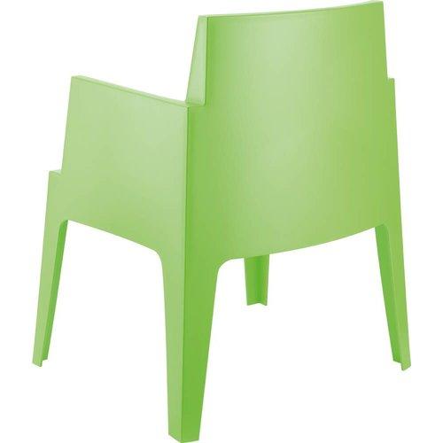 Siesta  Tuinstoel - Box - Groen - Siesta