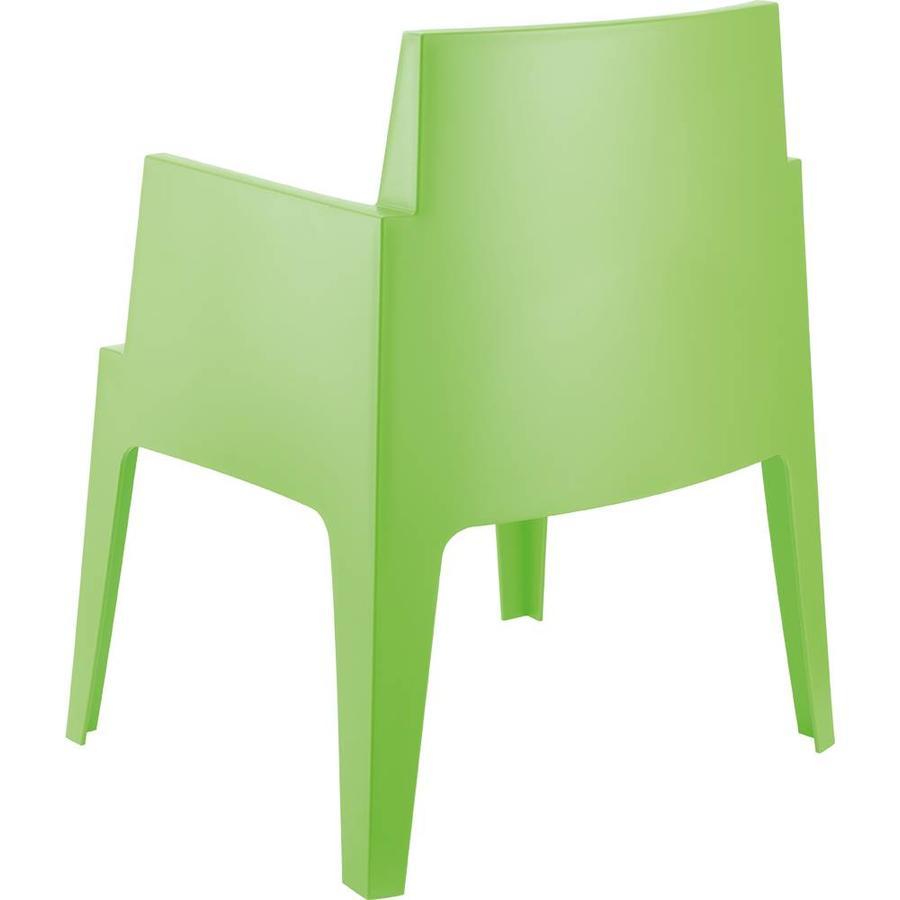 Tuinstoel - Box - Groen - Siesta-4