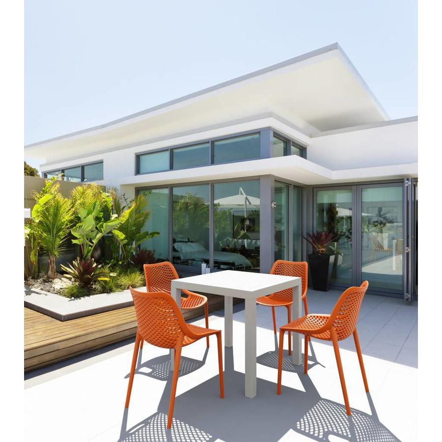 Tuinstoel - Air - Oranje - Siesta-3