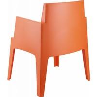 thumb-Tuinstoel - Box - Oranje - Siesta-7