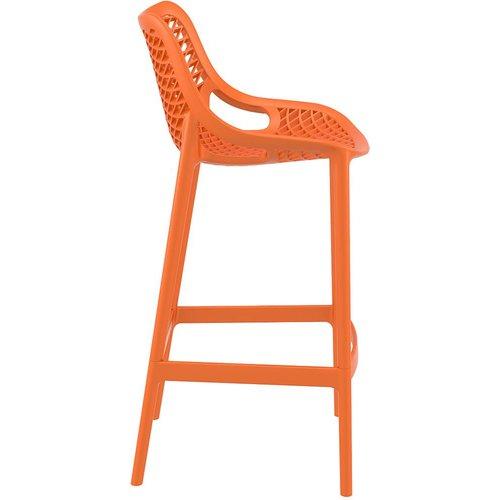 Siesta  Barkruk Buiten - 75 cm - Air - Oranje - Siesta