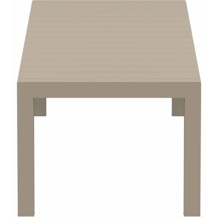 Tuintafel - Vegas XL - Taupe - Uitschuifbaar 260/300 cm-5