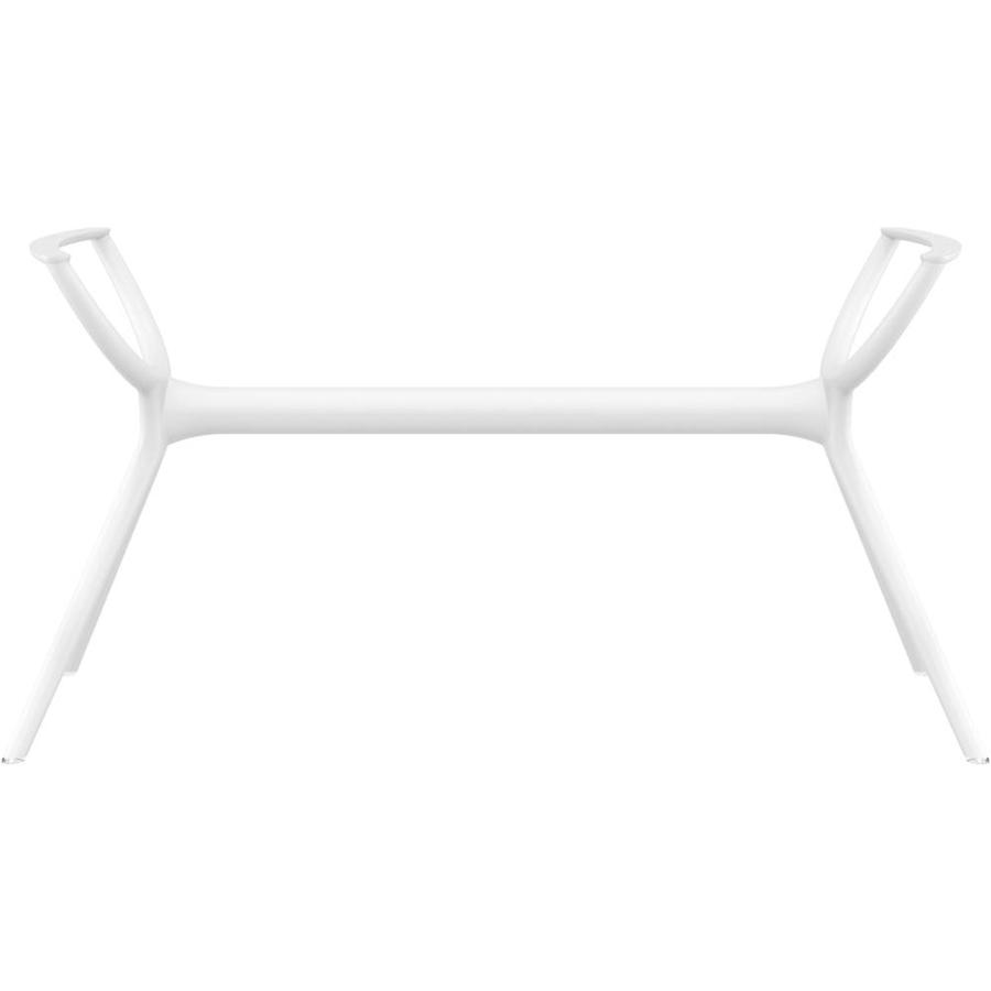 Tuintafel - Air - Wit - 180x90x74 cm - Siesta-9