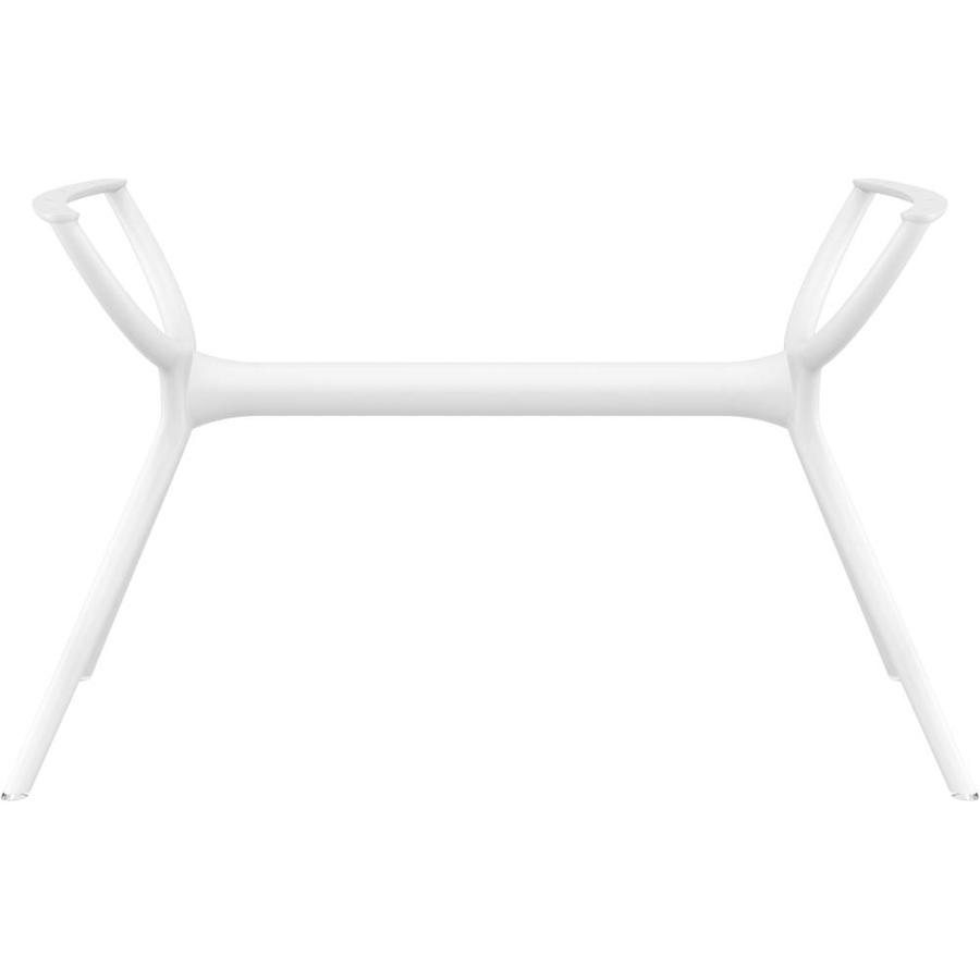 Tuintafel - Air - Wit - 140x80x74 cm - Siesta-9