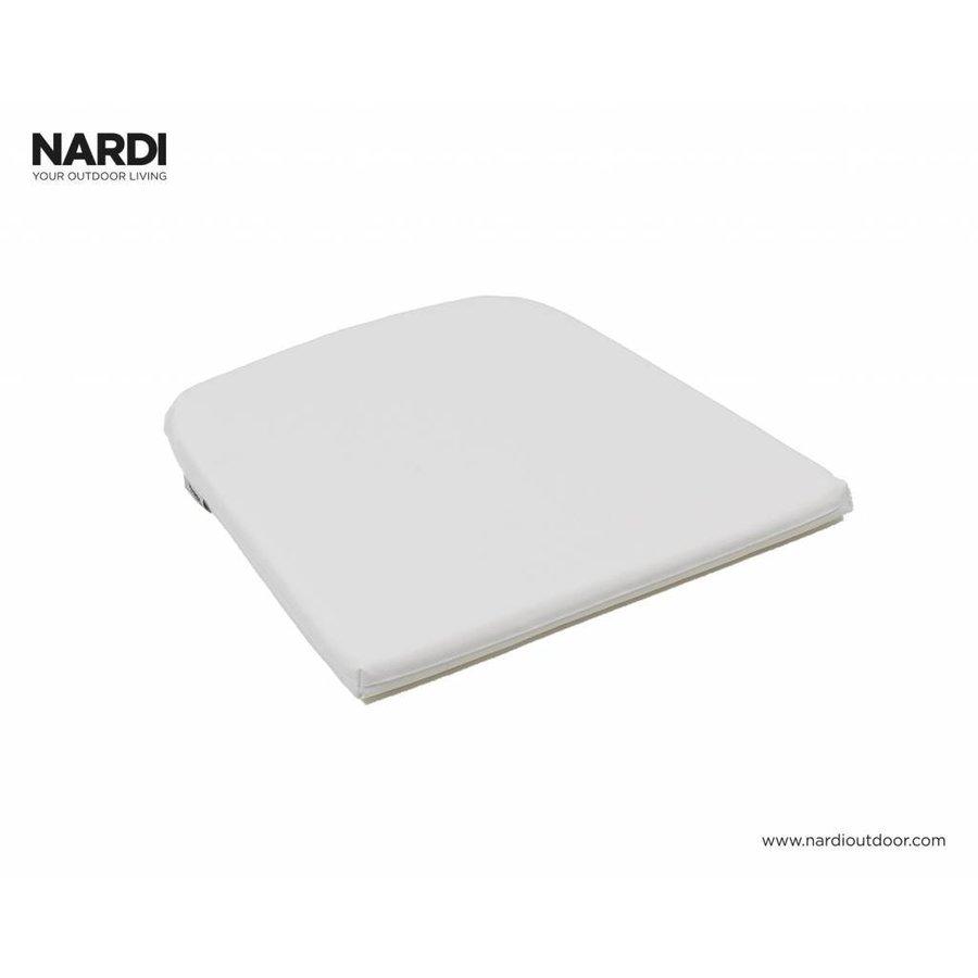 Dining Tuinstoel - NET - Bianco - Wit - Nardi-6