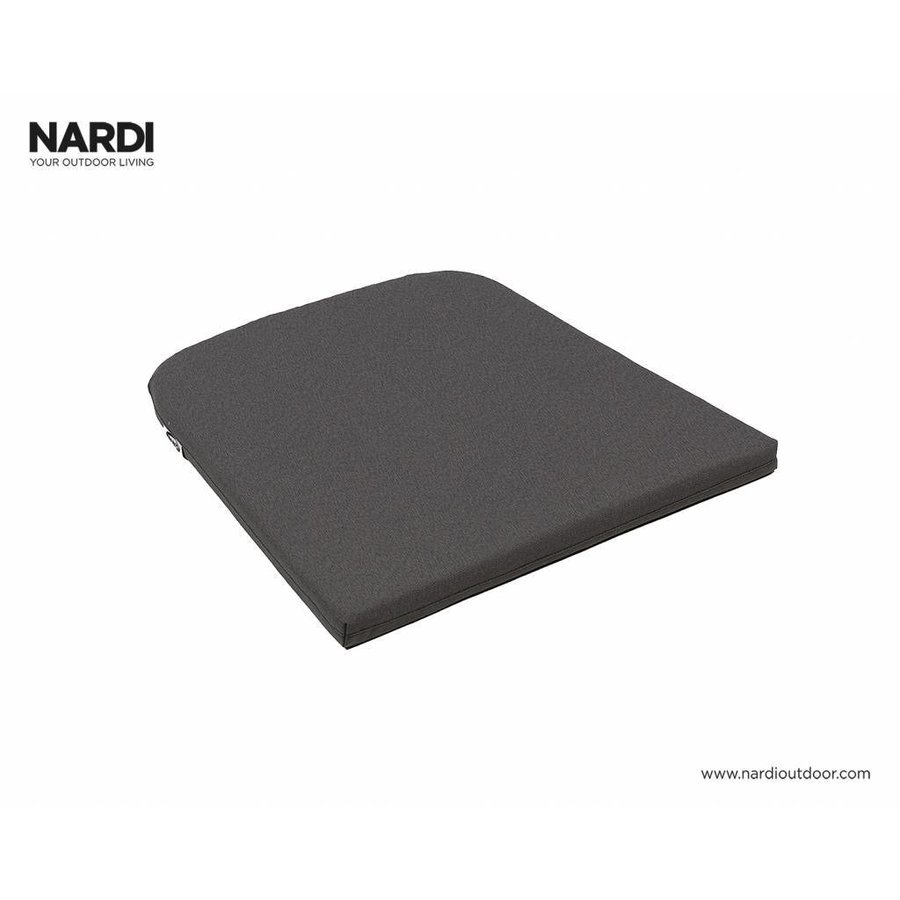 Dining Tuinstoel - NET - Antraciet - Nardi-9
