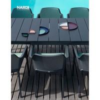 thumb-Dining Tuinstoel - NET - Antraciet - Nardi-4