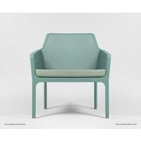 thumb-Lounge Tuinstoel - NET Relax - Salice - Zeegroen - Nardi-3