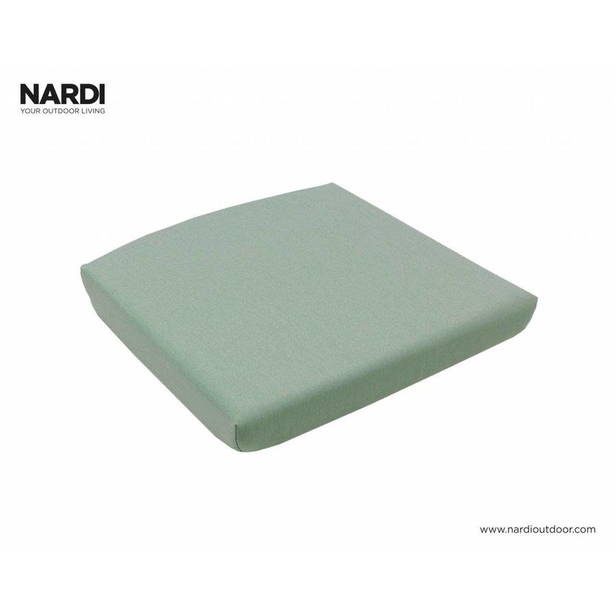 Lounge Tuinstoel - NET Relax - Salice - Zeegroen - Nardi-4