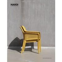 thumb-Lounge Tuinstoel - NET Relax - Senape - Mosterd Geel - Nardi-3