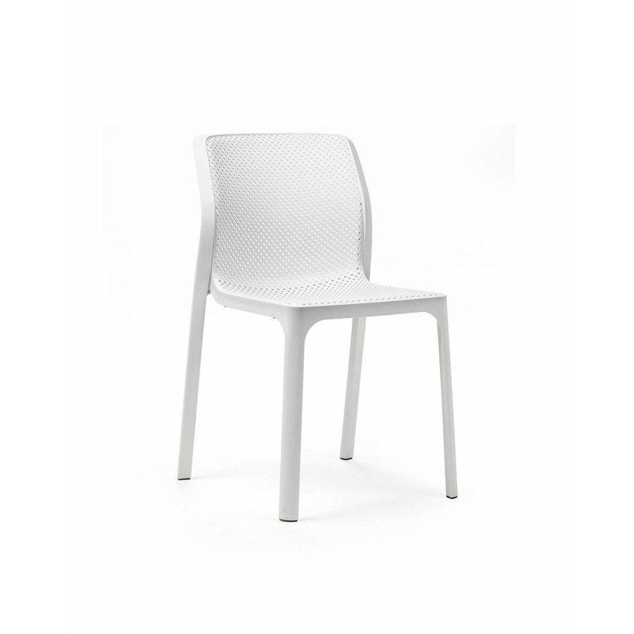 Tuinstoel - Bit - Bianco - Wit - Nardi-1