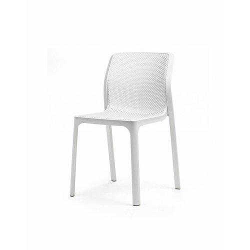 Nardi Tuinstoel - Bit - Bianco - Wit - Nardi