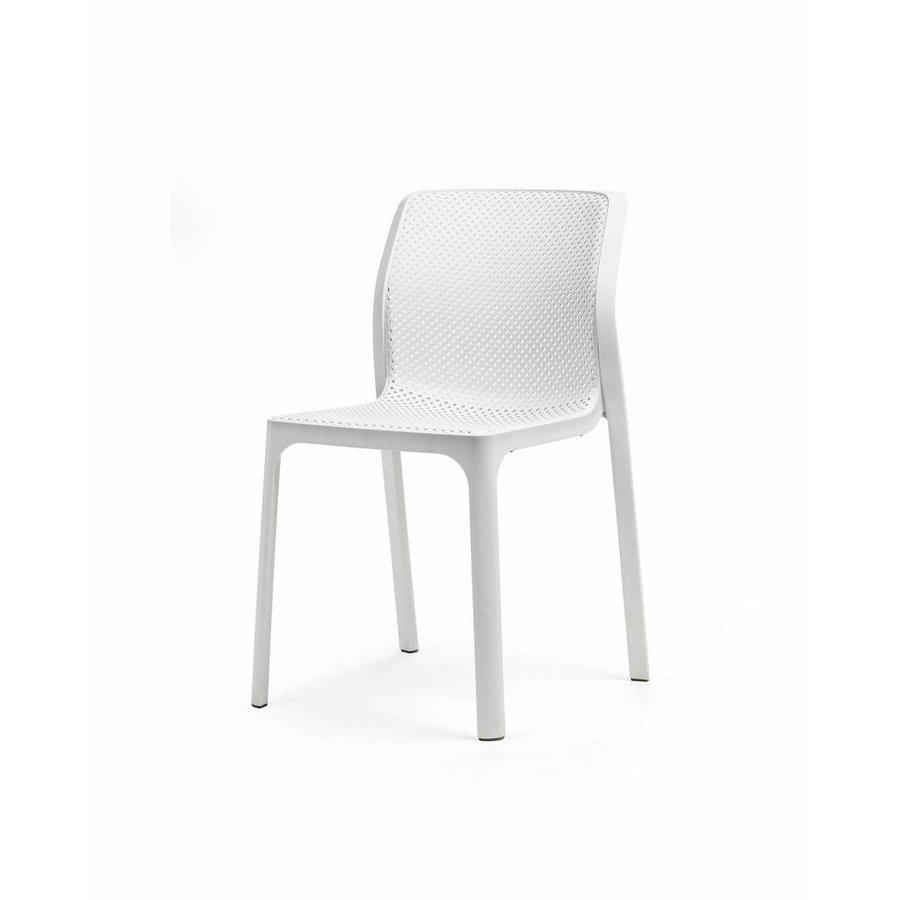 Tuinstoel - Bit - Bianco - Wit - Nardi-2