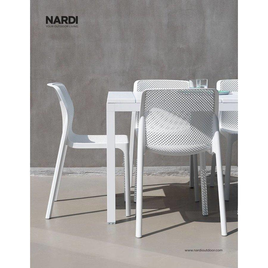 Tuinstoel - Bit - Bianco - Wit - Nardi-4