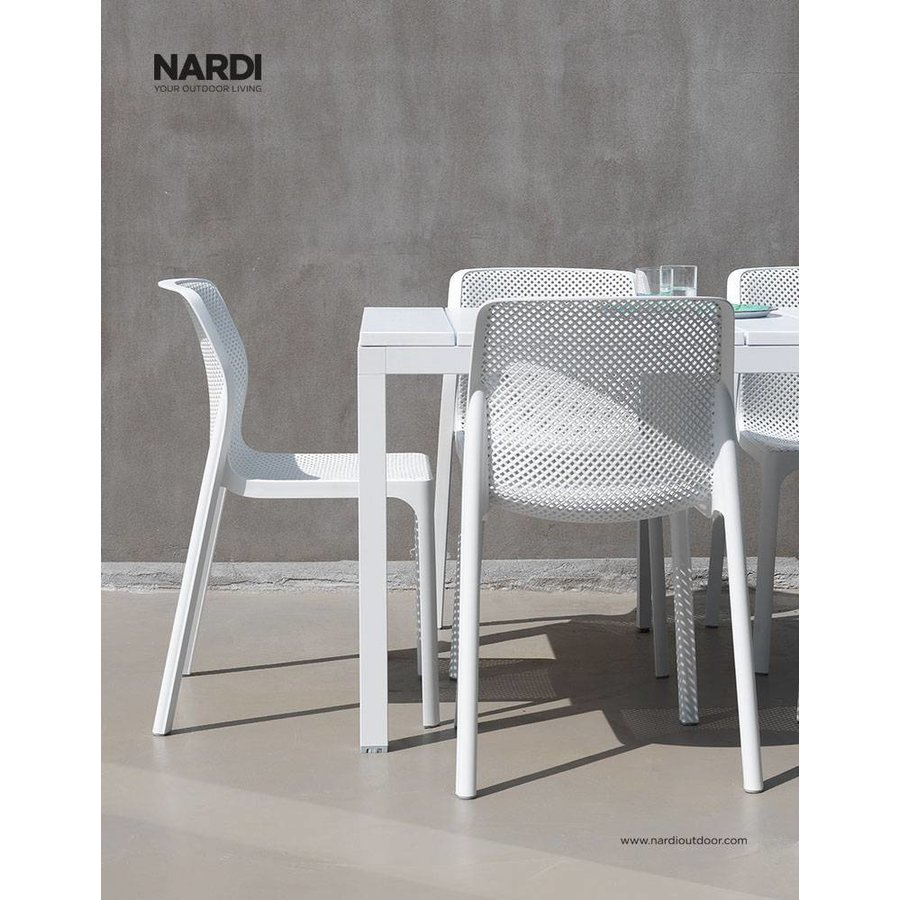 Tuinstoel - Bit - Tortora - Taupe - Nardi-6