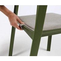 thumb-Stapelbare Armstoel - TRILL - Agave - Groen - Nardi-5