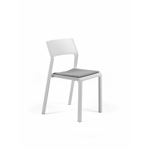 Nardi Bistrostoel - TRILL - Bianco - Wit - Nardi
