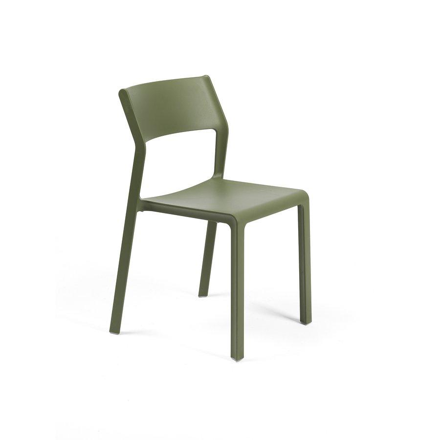 Bistrostoel - TRILL - Agave - Groen - Nardi-1