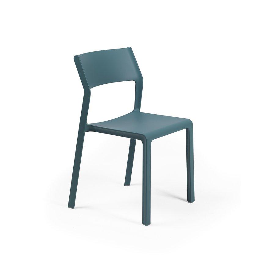 Bistrostoel - TRILL - Ottanio - Blauw - Nardi-1