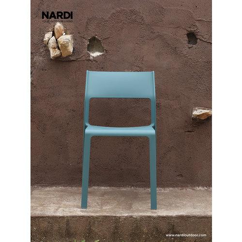 Nardi Bistrostoel - TRILL - Ottanio - Blauw - Nardi