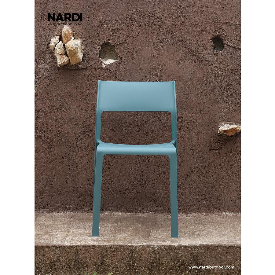Bistrostoel - TRILL - Ottanio - Blauw - Nardi-7