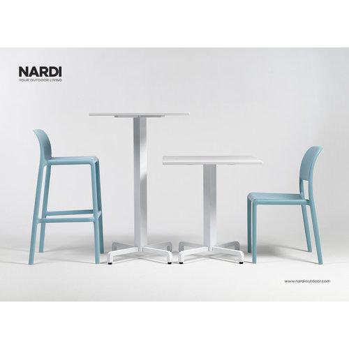 Nardi Barkruk Buiten - 65 cm - FARO MINI - Celeste - Blauw - Nardi